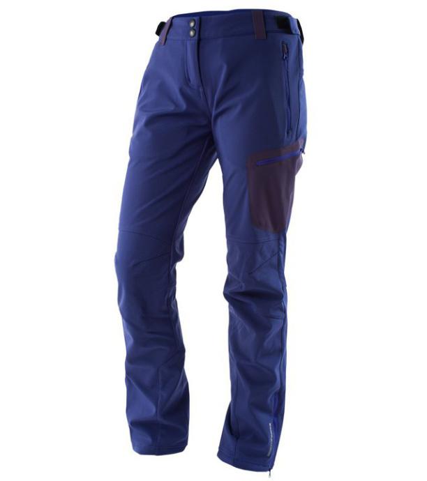 672b0de9cb5b Dámske zateplené softshellové nohavice HOLLY NORTHFINDER - OK Móda
