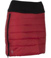 5e7780182935 Dámska zateplená sukňa MATIRA-W KILPI - OK Móda